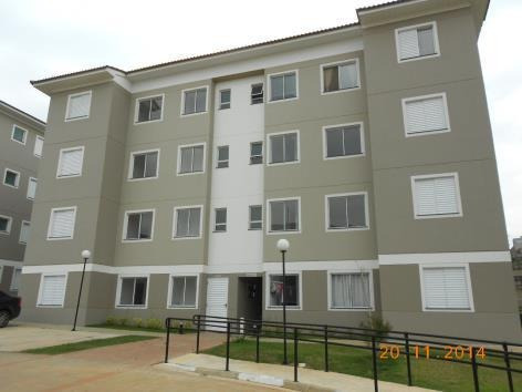 Apartamento Na Vila Bela Flor - Ven70