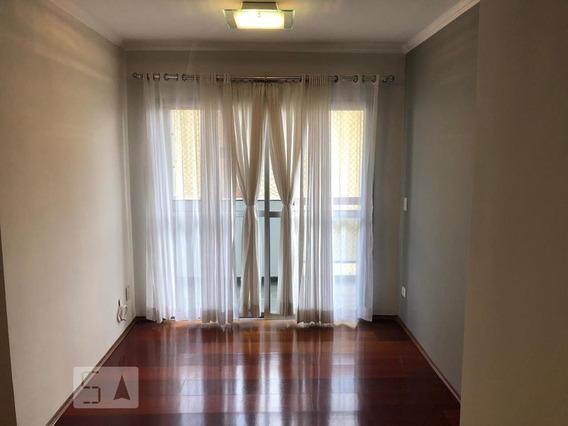 Apartamento Para Aluguel - Vila Olímpia, 2 Quartos, 60 - 893095855