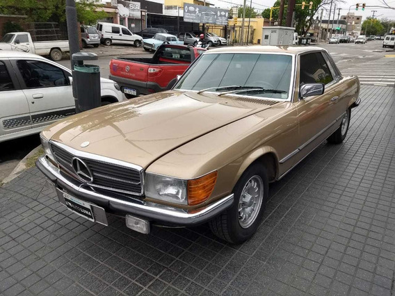 Mercedes Benz Slc 280 1981