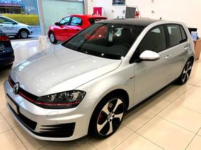 Volkswagen Golf Gti 0km Tsi Full Autos Y Camionetas Vw 26