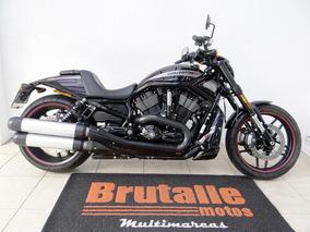 Harley Davidson Night Rod Special Preto