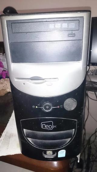Computador Neo Dual-core 2,4 Ghz Ddr2
