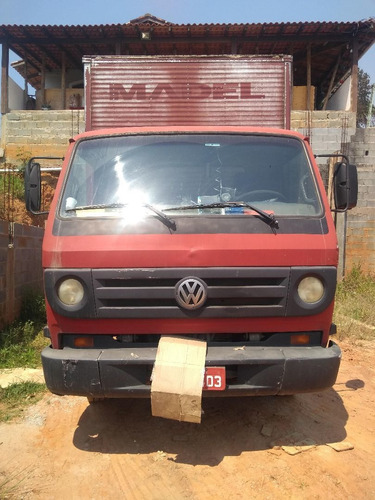 Vw 8 150 Delivery