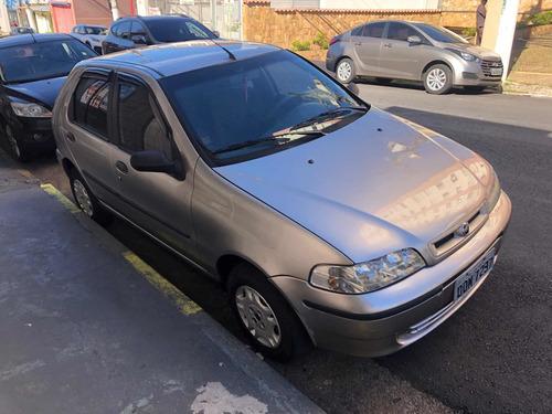 Fiat Palio 2002 1.0 16v Elx 5p