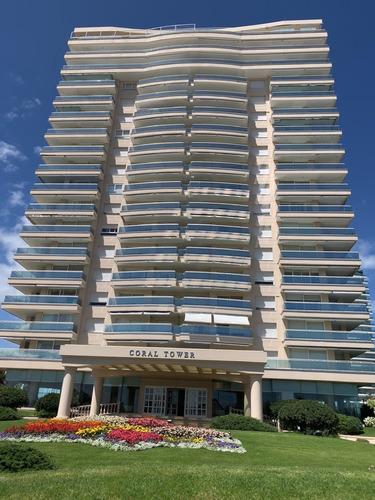 Coral Tower, Apartamento Central, Punta Del Este