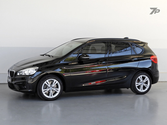 Bmw 220i Tourer Active Flex 2.0 Turbo Automático