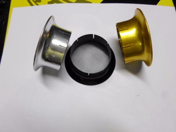 Filtro Ar Corneta Esportivo 50mm. Direto Da Fábrica 60,00 R$