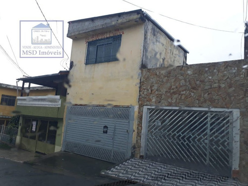 Imagem 1 de 2 de Prédio A Venda No Bairro São Miguel Paulista Em São Paulo - 2357-1