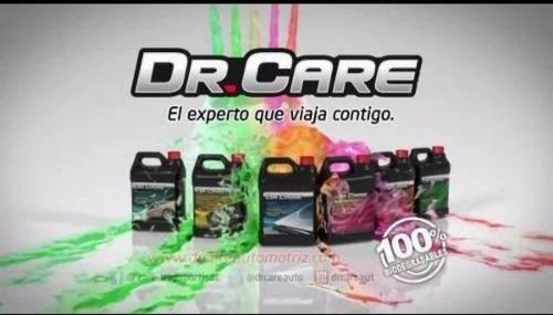 Refrigerante Dr Care Rojo, Verde Y Rosado