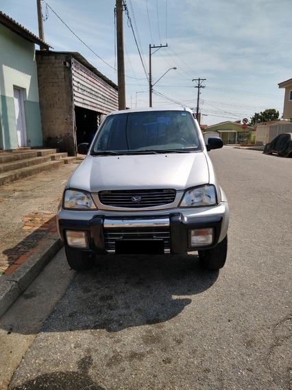 Daihatsu Terios - 1998