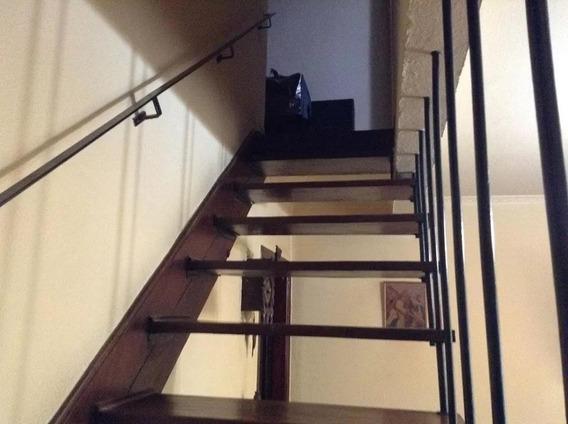 Sobrado Com 2 Dormitórios À Venda, 83 M² Por R$ 615.000 - Alto Do Ipiranga - São Paulo/sp - So0687