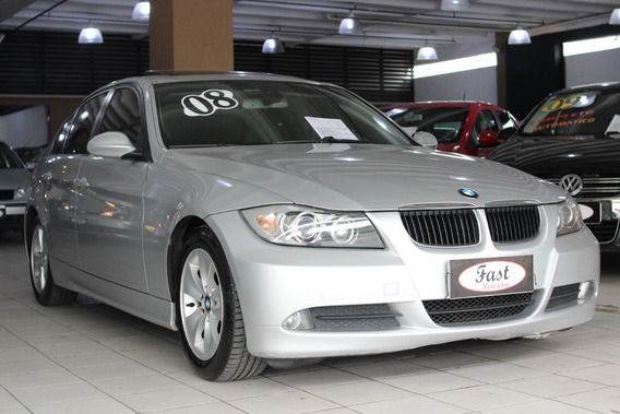 Bmw 320i Top + Teto **2008**