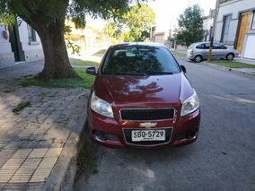 Chevrolet Aveo G3 1.6 Ls Año 2013