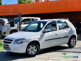 Chevrolet Celta Lt 1.0 Vhce 8v Flexpower 4p Mec. 2013
