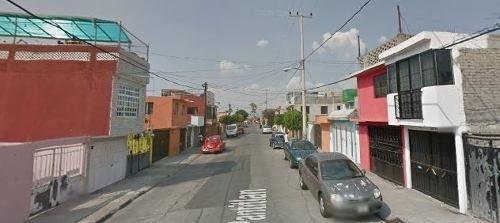 Casa En Remate Pantitlan La Florida Ecatepec De Morelos