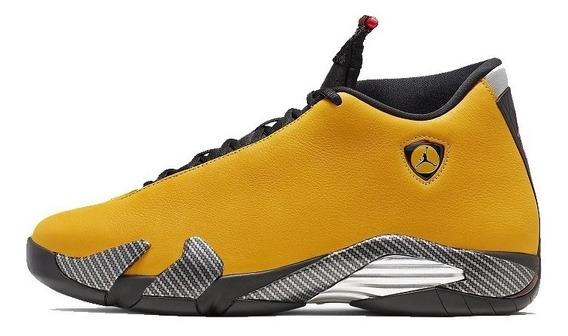 Botas Nike Jordan 14 Retro Se