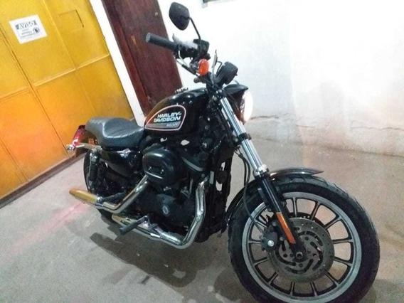 Harley Davidson Xl 883 Impecavel