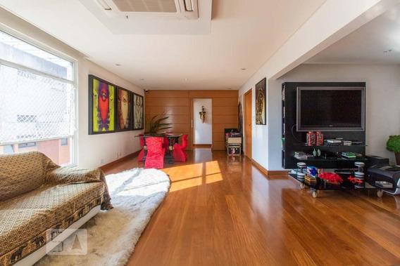 Apartamento Para Aluguel - Jardim Paulista, 2 Quartos, 200 - 893045531