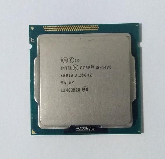 Processador Intel Core I5 3470 3.6ghz Skt Lga1155