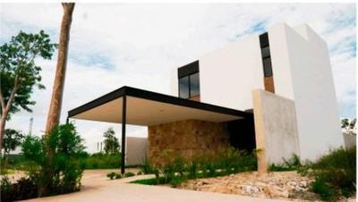 Residencia Exlusiva En Privada Sta. Gertrudis Copo, Cerca Cabo Norte, Plaza La Isla