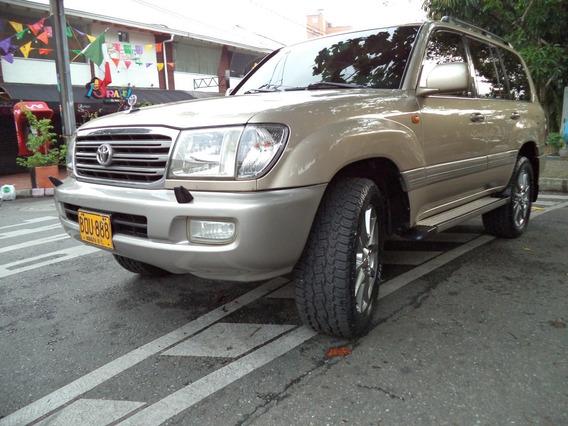 Toyota Sahara Gx Automática Gasolina
