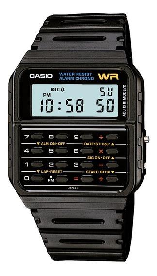 Reloj Casio Hombre Calculadora Ca-53w Envio Gratis
