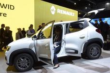 Nueva Renault Kwid Por Plan Argentina Subsidiado 2017 Dni