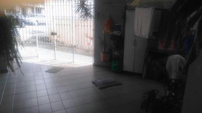 Venda Casa Térrea São Paulo Brasil - 9768