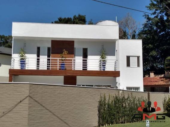 Casa Com 4 Dormitórios Para Alugar Por R$ 2.300/dia - Módulo 22 - Riviera De São Lourenço - Ca0752