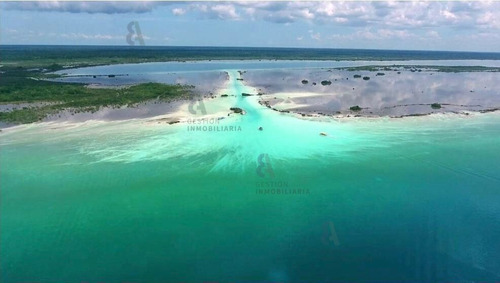 Imagen 1 de 12 de Terreno En Venta En Bacalar, Quintana Roo. Ctv134.