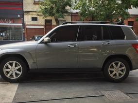 Mercedes-benz Glk 300 V6 4matic . Muy Buen Estado (dta Iva)