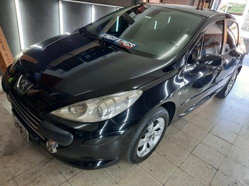Peugeot 307 2.0 Hdi Xs Premium 110cv Mp3 2007