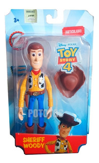 Muñeco Toy Story 4 - Figura Toy Story - Varios Modelos C/u