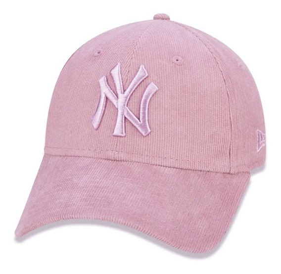 Boné New Era Original New York Yankees Aba Curva Mbp20bon069