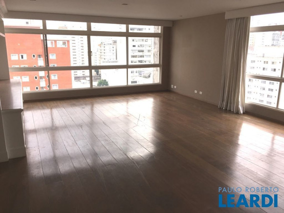 Apartamento - Jardim América - Sp - 538205