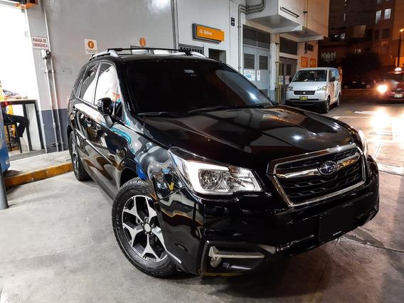 Subaru Forester 2017, Full - Ocasión!