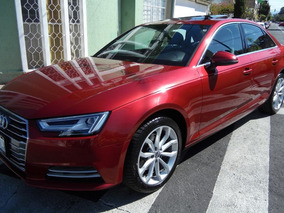 Audi A4 Select Berlina Particular