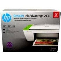 Impresora Hp Multif. D2135 Con Scaner (105 Americanos)