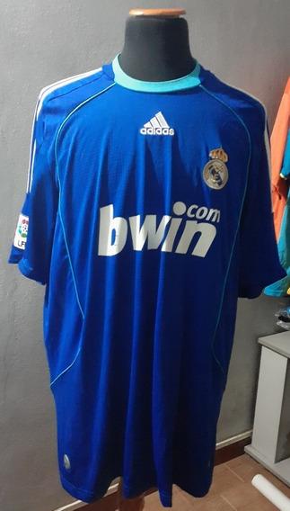 Camiseta Real Madrid 2008 España