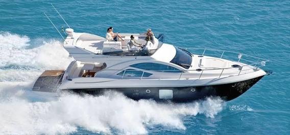 Lancha Phantom 500 Fly Ñ Intermarine Ferretti Azimut