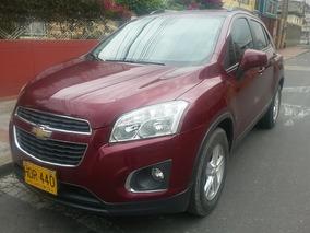 Chevrolet Tracker Ls A/t !!espectacular!!! Económico
