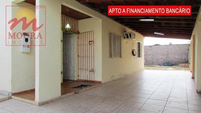 Casa Com 2 Dormitórios À Venda, 62 M² Por R$ 250.000 - Cabralzinho - Macapá/ap - Ca0483