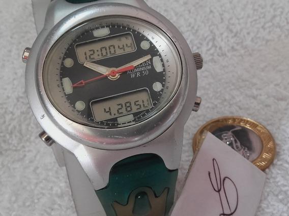 Relógio Citizen C 240 !