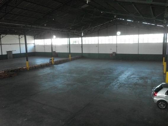 Alquiler De Galpon En Zona Industrial Carabobo Zp 382295