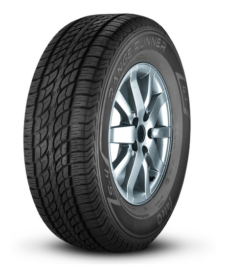 Neumatico Fate 265/65 R17 116t Rr At Serie 4 Reinforc