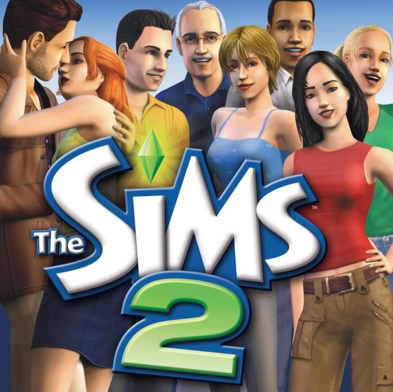 Game Pc The Sims 2 Grandes Negocios + Hm Fashion + Cozinhas