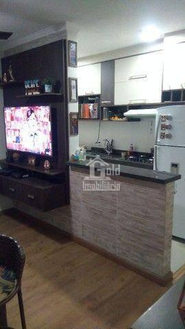 Imagem 1 de 13 de Apartamento Com 2 Dormitórios À Venda, 46 M² Por R$ 186.000,00 - Campos Elísios - Ribeirão Preto/sp - Ap4619