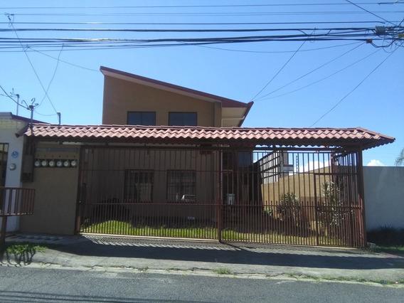 Apartamento Heredia Cerca Mall Paseo De Las Flores