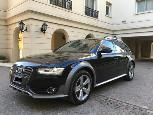 Audi A4 Allroad 2014 2.0 Attraction Tfsi Stronic Quattro