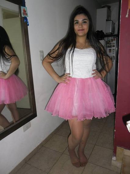 Vestido De 15, Boda, Casamiento